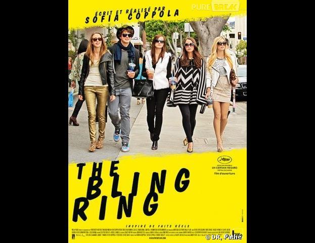 The Bling Ring de Sofia Coppola