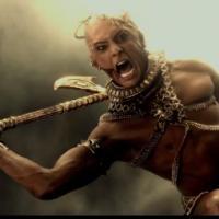 300 Rise of an Empire : un premier trailer épique et sanglant en slow-motion