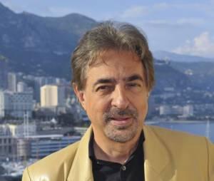 Joe Mantegna au Festival de télévision de Monte Carlo 2013
