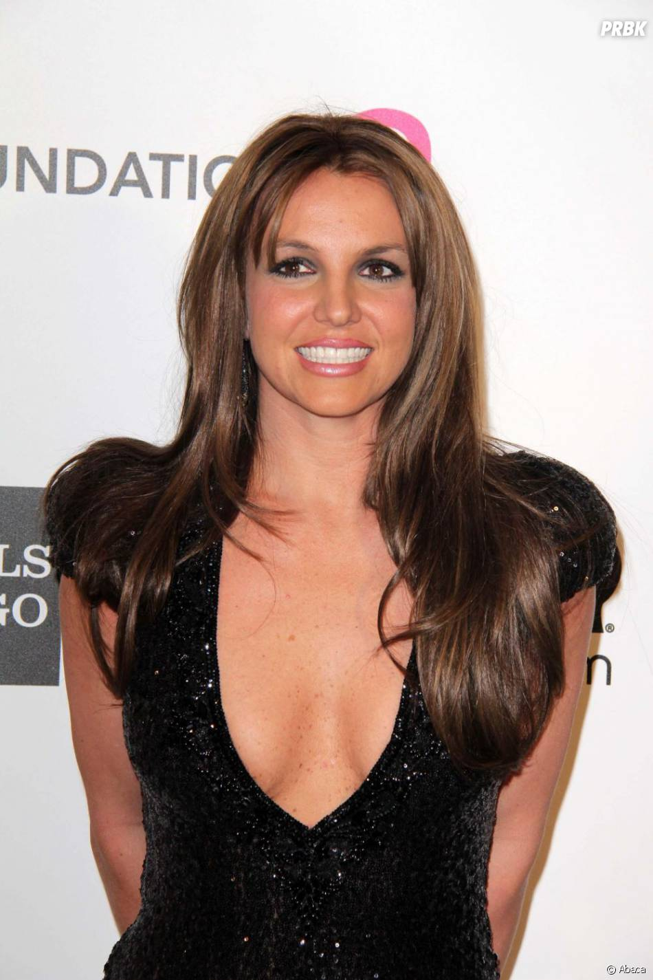 Britney Spears a signé la chanson du générique des Schtroumpfs 2
