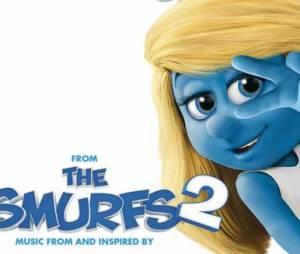 Ooh La La, le dernier single de Britney Spears pour le film Les Schtroumpfs 2