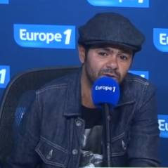 Jamel Debbouze : après Sarkozy Dalton, place à Hollande l'Ourson
