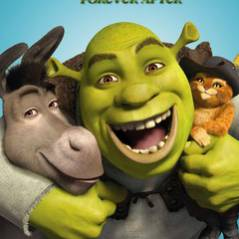 Shrek, Madagascar, Kung-Fu Panda... bientôt en séries sur Netflix