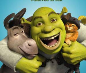 Shrek pourrait faire son retour sur Netflix