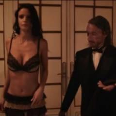Bob Sinclar : acteur dans un court-métrage hot et gore