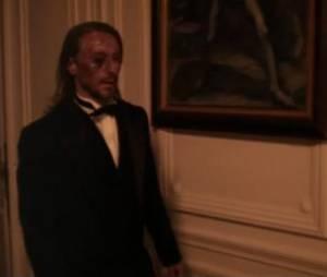 """Bob Sinclar joue les acteurs aux côtés d'actrices porno dans le court-métrage """"Absorption by Guet apens"""""""