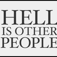 Hell is other people : l'appli pour fuir ses potes dans la rue