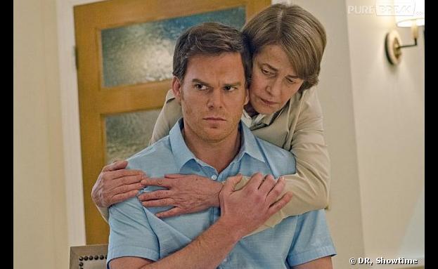Dexter saison 8 : une étrange relation entre Dex et Vogel