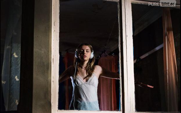 Skins saison 7 :Cassie enfin de retour