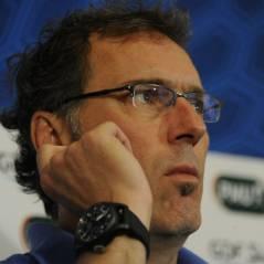 Laurent Blanc entraîneur du PSG : l'arrivée qui déprime Twitter