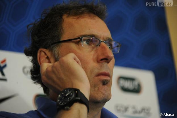 Laurent Blanc nouvel entraîneur du PSG
