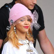 Rihanna et son bonnet ridicule, Rita Ora, David Beckham... : les tops et les flops fashion de la semaine