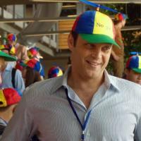 Les Stagiaires : Owen Wilson et Vince Vaughn découvrent la face cachée délirante de Google