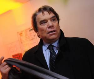 Bernard Tapie devra s'expliquer sur les 400 millions d'euros qu'il a reçus suite au réglement de l'arbitrage Adidas-Crédit Lyonnais