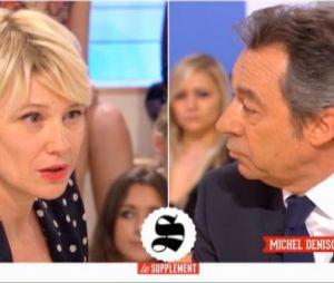 Michel Denisot a expliqué les raisons de son départ du Grand Journal de Canal +