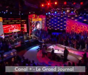 Le zapping télé du 24 juin 2013 : Indochine, Grand Corps Malade, Bernard Tapie aux Guignols et les élections à Villeneuve-sur-Lot