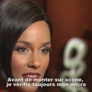 Alicia Keys en concert à Bercy : Paris is on fire