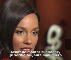 Alicia Keys en concert à Bercy les 23 et 24 juin 2013