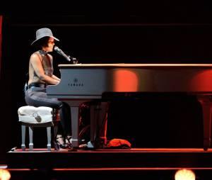 Alicia Keys en concert à Paris Bercy les 23 et 24 juin 2013