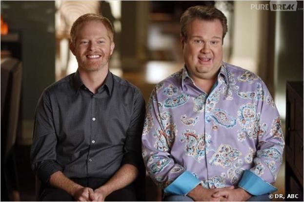 Modern Family saison 5  futur mariage gay entre Cameron et Mitchell ?  (SPOILER)
