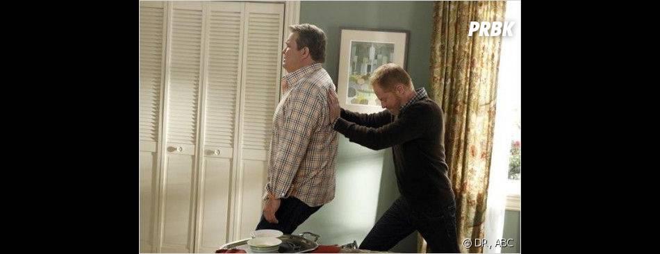 Modern Family saison 5 : une porte s'est ouverte pour Cam et Mitchell