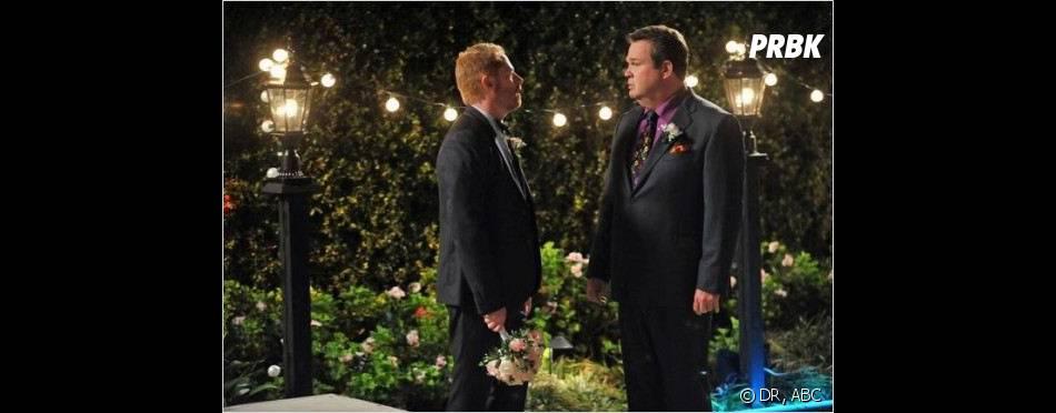 modern family saison 5 un mariage 224 venir dans la s 233 rie