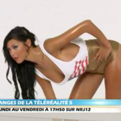 "Les Anges 5 - Nabilla shake son booty pour le clip ""Make The Girl Dance"", Fabrice Sopoglian fait ses adieux"