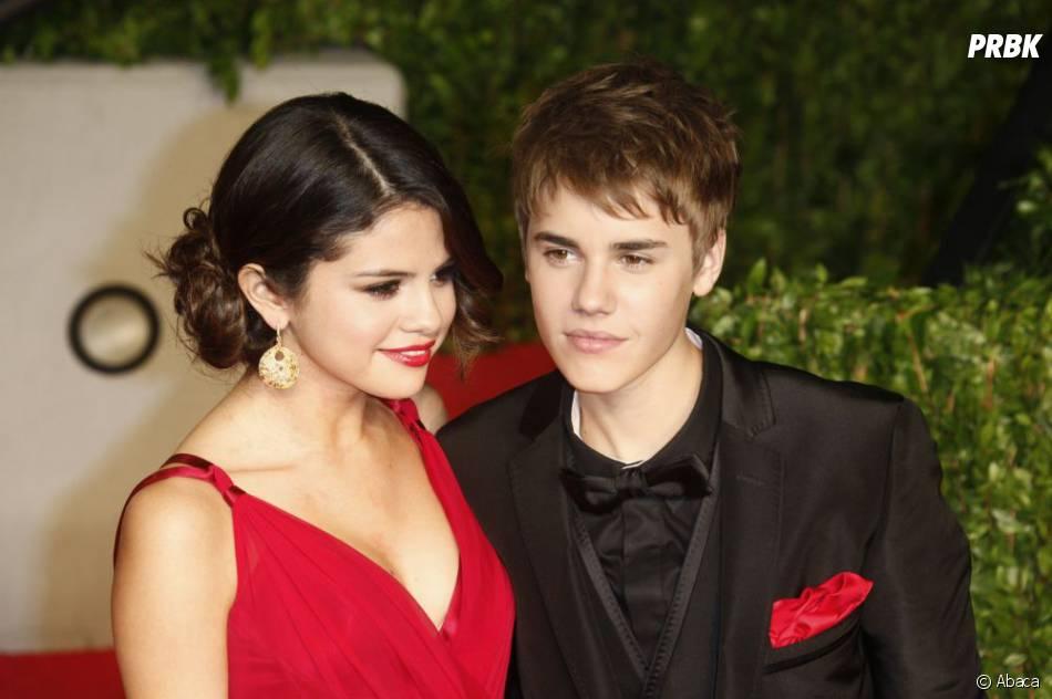 Selena Gomez et Justin Bieber, de l'histoire ancienne