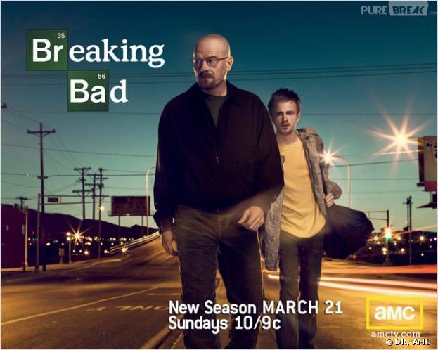 Breaking Bad : un tueur se serait inspiré de la série