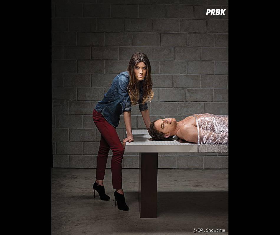 Dexter saison 8 : Michael C. Hall affirme que Dex est son propre problème