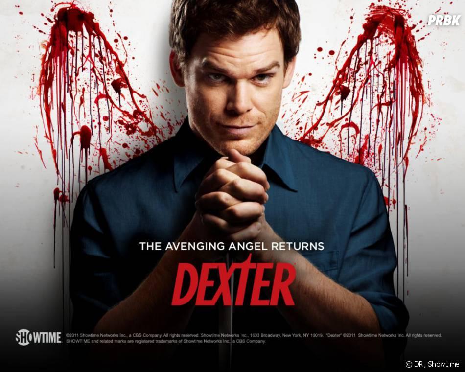 Dexter saison 8 : ça commence ce dimanche 30 juin 2013