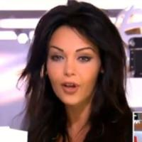 Nabilla Benattia : invitée surprise de C à vous pour parodier Alessandra Sublet