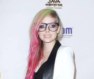 Avril Lavigne a épousé Chad Kroeger le samedi 29 juin 2013