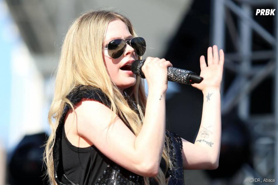 Avril Lavigne a choisi le sud de la France pour se marier
