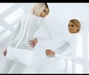 Ciara et Nicki Minaj : sexy dans le clip de I'm Out