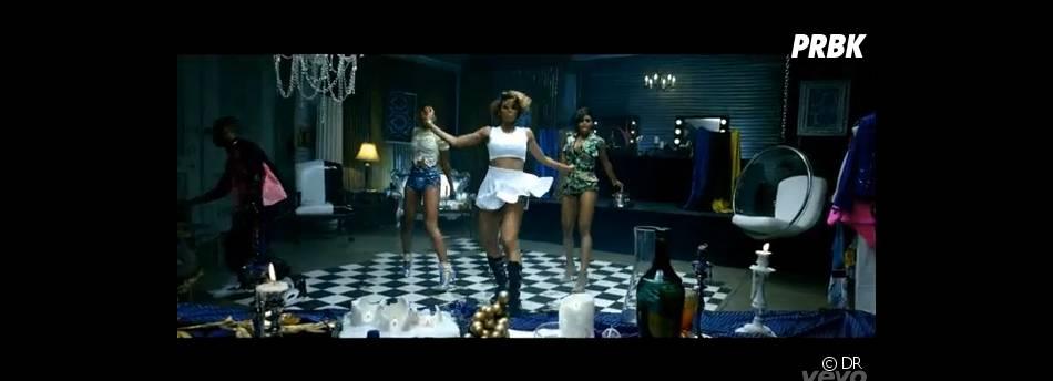 Ciara : la chanteuse fait le show dans I'm Out
