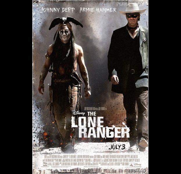 The Lone Ranger : des suites déjà prévues