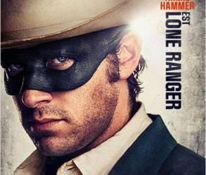 The Lone Ranger : Armie Hammer a signé pour trois films