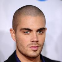The Wanted : Max George a une nouvelle copine