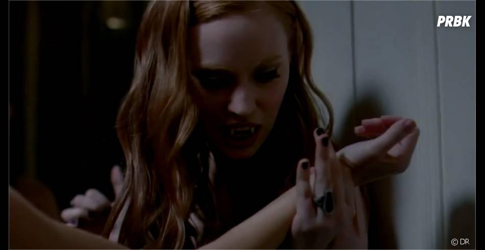 True Blood saison 6 : Jessica va-t-elle s'attaquer aux filles d'Andy