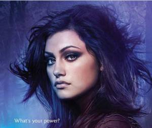 The Secret Circle saison 1 : Phoebe Tonkin star de la série