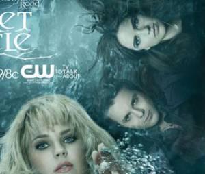The Secret Circle saison 1 : la série débarque chaque vendredi sur NT1