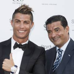 Cristiano Ronaldo à Monaco : nouveau fashion faux-pas capillaire qui pique les yeux