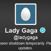 Lady Gaga : son mystérieux compte Twitter intrigue les internautes