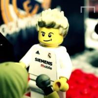 David Beckham : PSG, Manchester United... sa carrière retracée version LEGO
