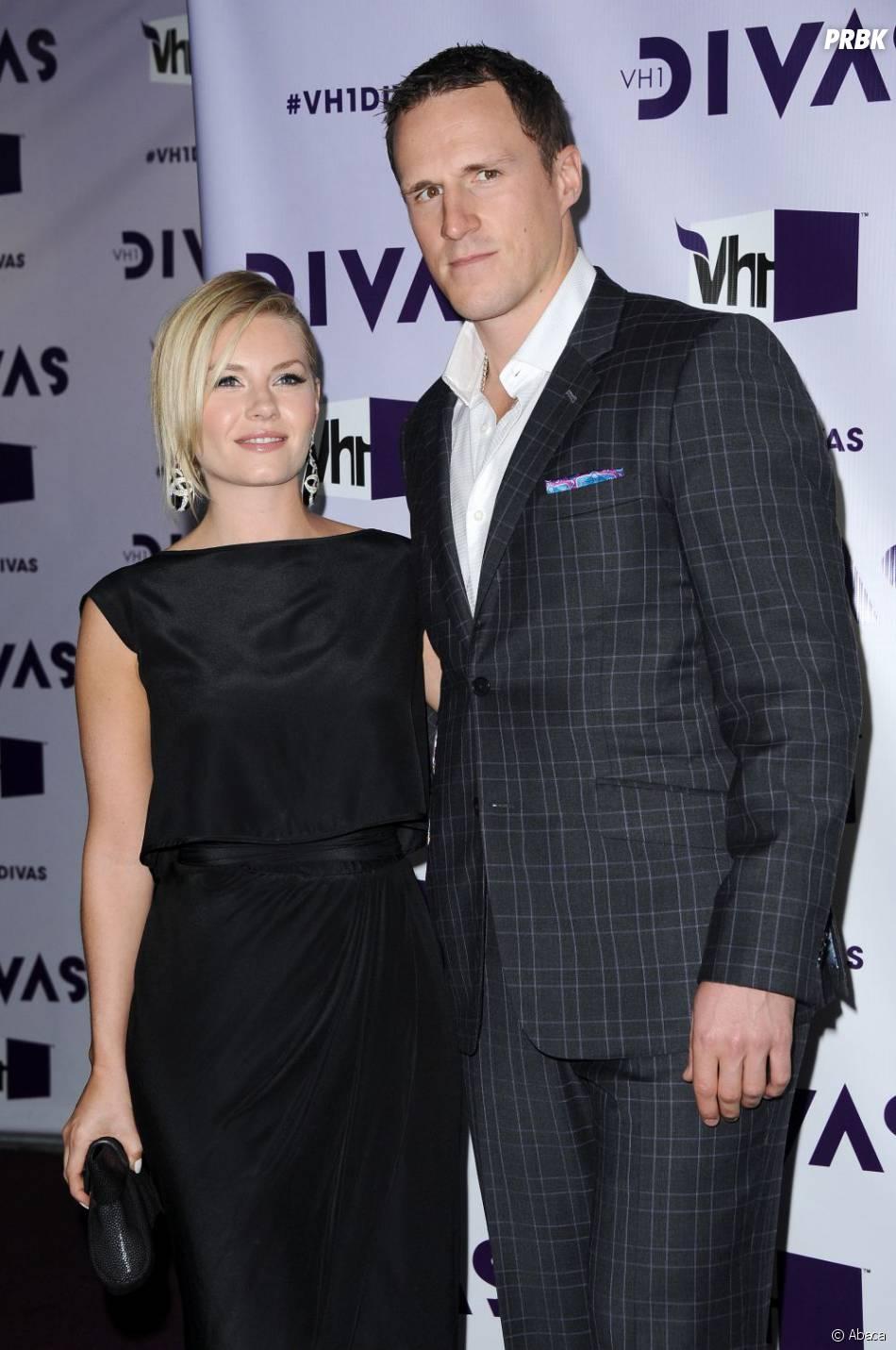 Elisha Cuthbert et Dion Phaneuf sont en couple depuis 2008