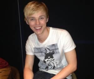 Destan : Quentin, le Niall du groupe