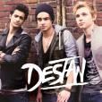 Destan : leur premier album en cours de préparation
