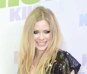 Avril Lavigne : second mariage pour la star.