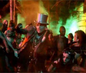 Le clip du titre If I Had You d'Adam Lambert